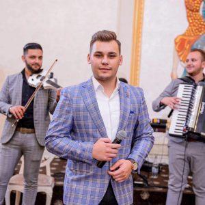 Costin Barjoveanu & Band